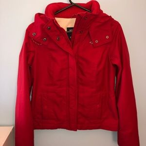 Hollister California All-Weather Jacket